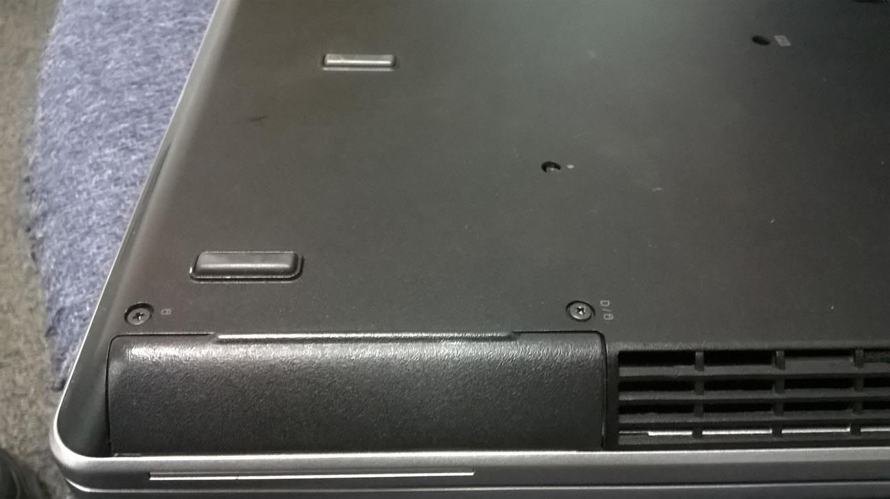 Laptop Vent