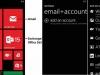 Windows Phone Email