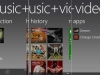 Windows Phone Music Hub