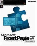 Microsoft FrontPage 97