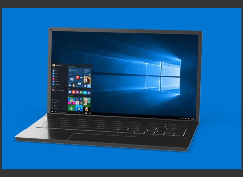 Windows 10 Upgrade