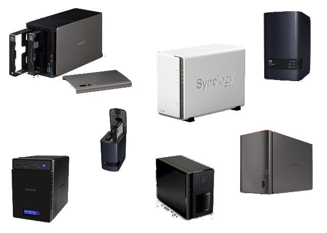 NAS - Network Attached Storage: Is it worth it?