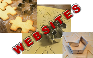 Cookie Cutter Websites